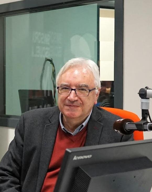 El ensayista Juan Ángel Vela del Campo diserta sobre las raíces del tenor Alfredo Kraus