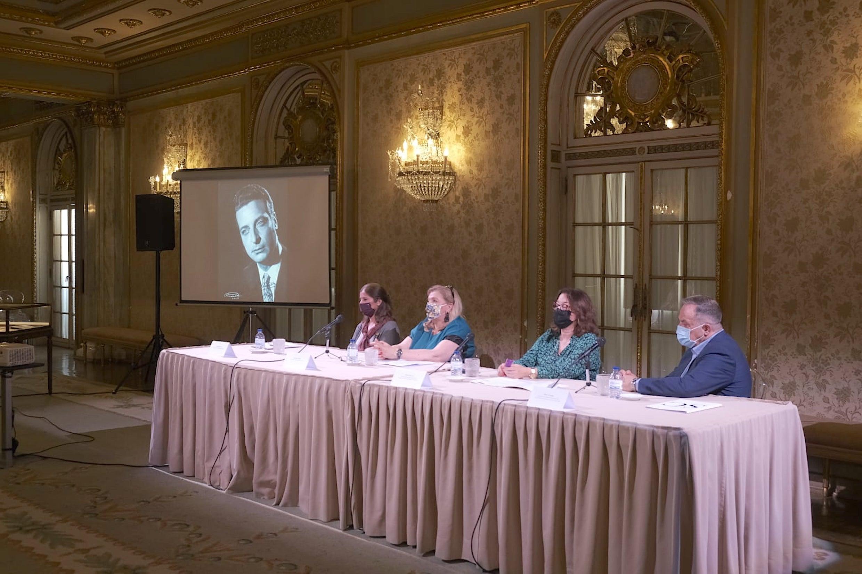 Culminan las pruebas preliminares de Madrid, Florencia y Lisboa del VIII Concurso Internacional de Canto Alfredo Kraus