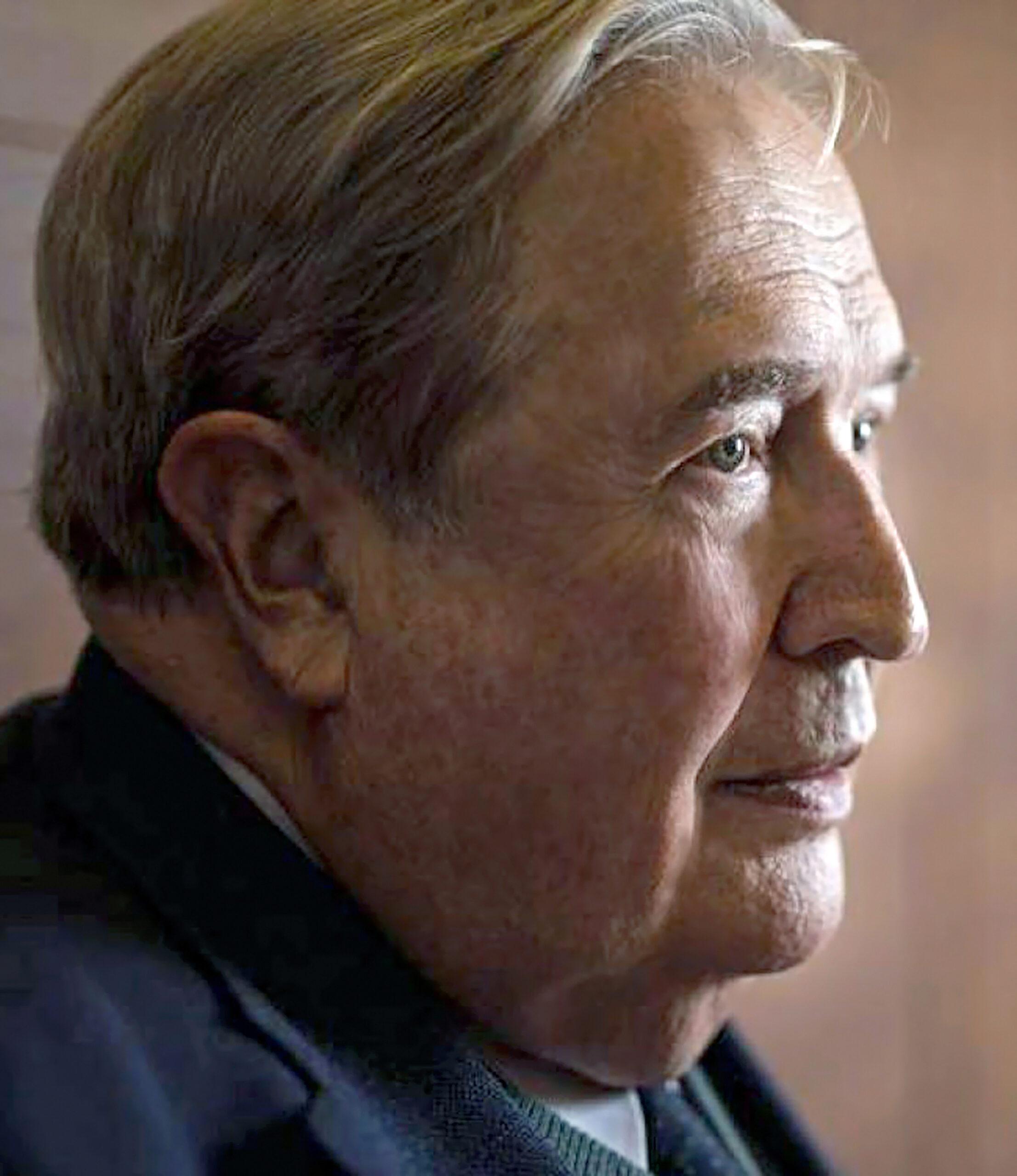 Jerónimo Saavedra Acevedo evocará los inicios artísticos y posterior carrera internacional de Alfredo Kraus a través de sus propios recuerdos